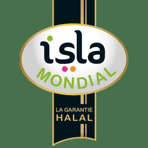 Logo - ISLA MONDIAL