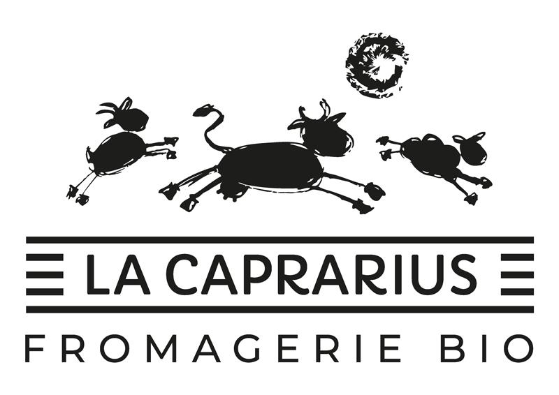 Logo - LA CAPRARIUS