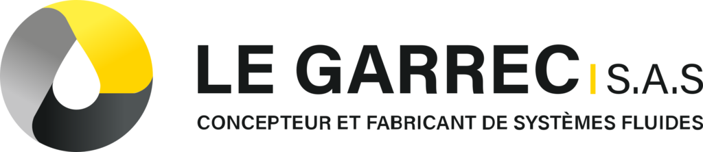 Logo - LE GARREC