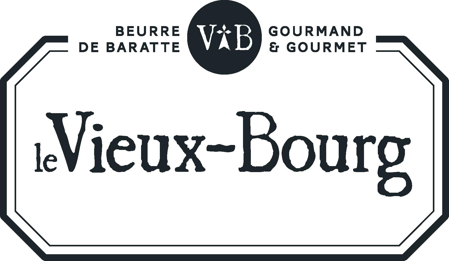 Logo - LE VIEUX BOURG