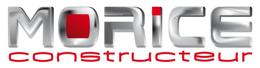 Logo - MORICE CONSTRUCTEUR