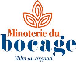 Logo - MINOTERIE DU BOCAGE