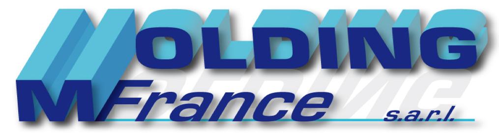 Logo - MOLDING France