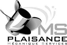 Logo - MS PLAISANCE