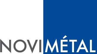 Logo - NOVIMETAL