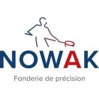 Logo - NOWAK