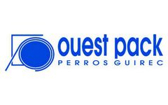 Logo - OUEST PACK
