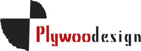Logo - PLYWOODESIGN