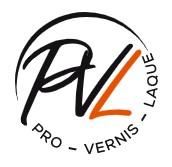 Logo - PRO VERNIS LAQUE – SWATITMUSE