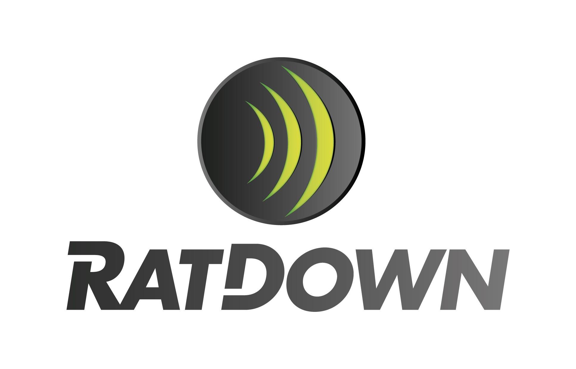 Logo - RAT-DOWN