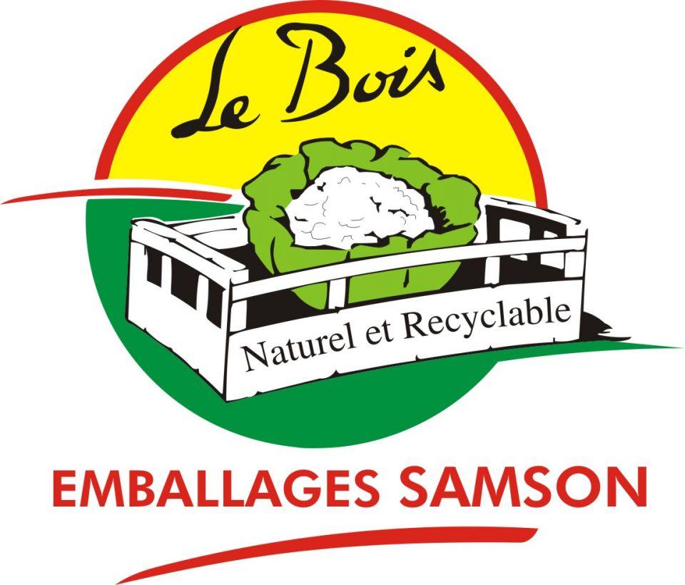 Logo - SAMSON EMBALLAGES