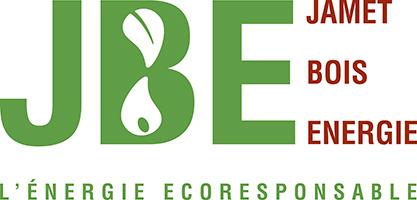 Logo - SCIERIE JAMET