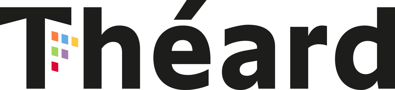 Logo - THEARD